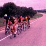 Dave the Bike Racer (In Red)